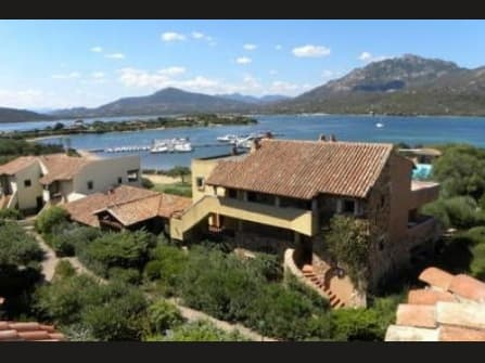 Olbia Villa For Sale