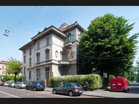 Milano Vendita Lussuosa Villa