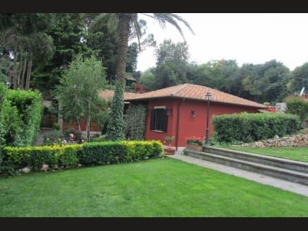 Roma vendita Villa