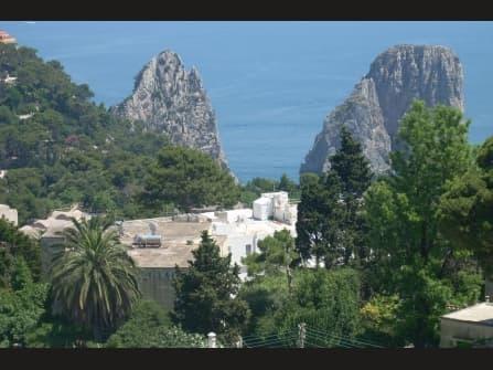 Capri vendita Penthouse