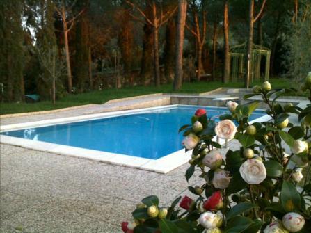 San Miniato Villa For Sale