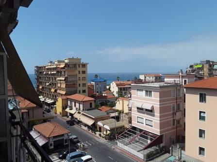 Ventimiglia Apartment For Sale