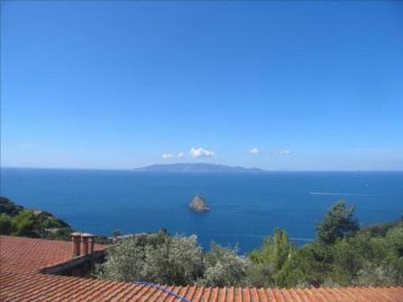 Monte Argentario Villa For Sale