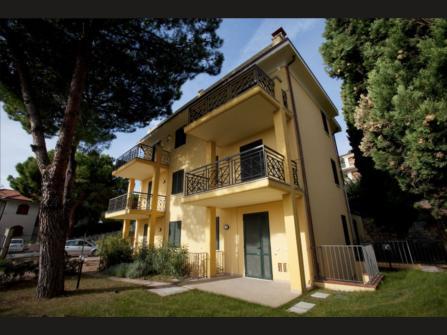 Квартира в Бордигере Лигурия