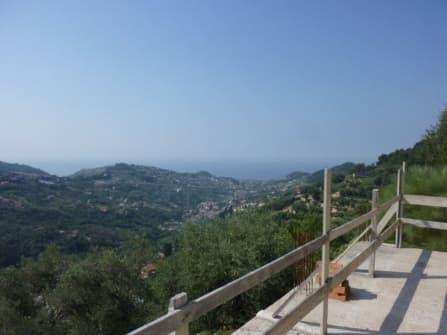 Vallebona Villa For Sale