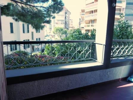 Ventimiglia apartment for sale