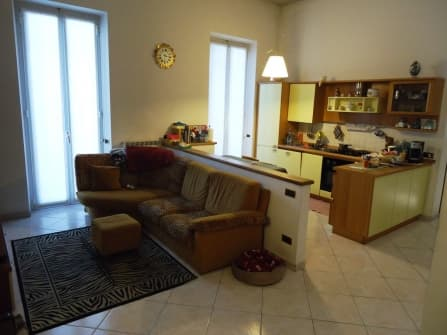 Sanremo Apartment For Sale