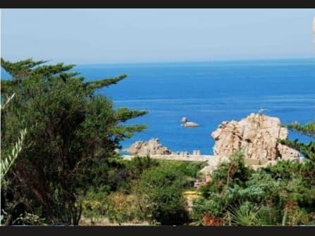 Сардиния Коста Парадизо вилла