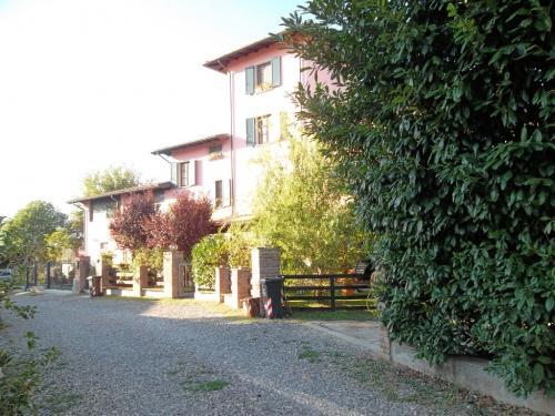 Castel San Giovanni Villa In Vendita