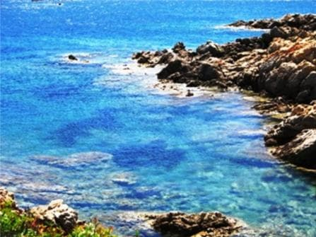 Сардиния Порто Черво вилла