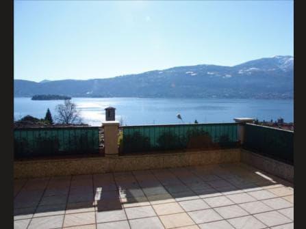 Озеро Маджоре Ариццано Вилла