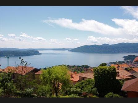 Озеро Маджоре вилла в Ариццано