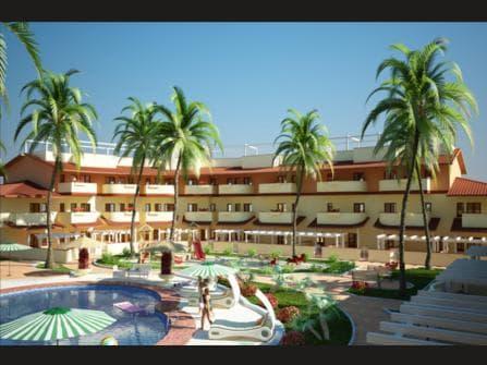 Калабрия La Torretta Beach Club