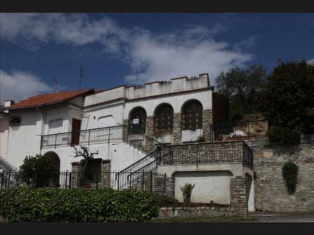 Сан Бартоломео вилла