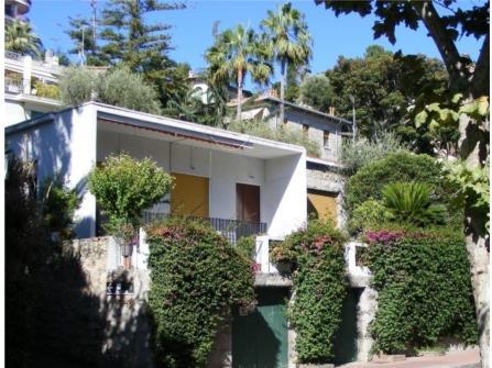 Bordighera Villa