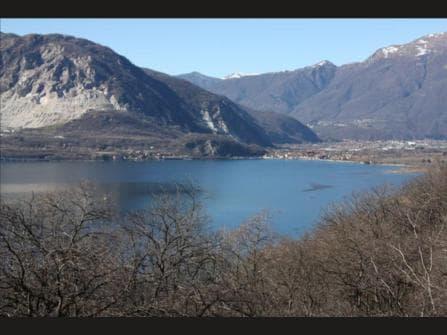 Озеро Маджоре Вилла, Вербания