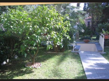 Сан Ремо Апартаменты с садом