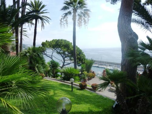 Villa avec piscine à Bordighera