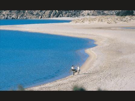 Сардиния Киа Лагуна Вилла