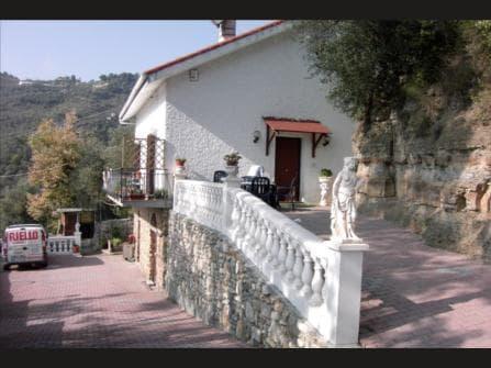 Перинальдо Дом