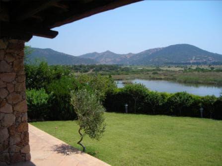 Сардиния Вилла в Киа Лагуна