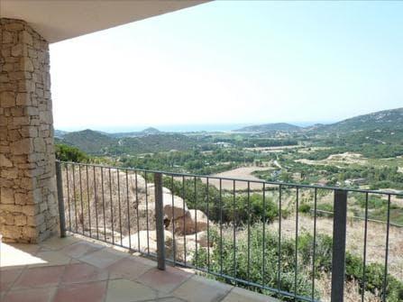Сардиния Вилла в Киа