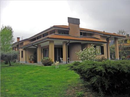 Турин Вилла в Fiano