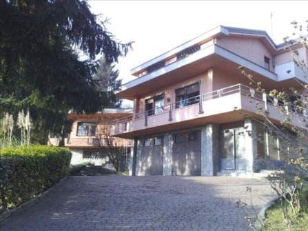 Турин Вилла в San Raffaele Cimena
