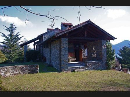 Озеро Маджоре Вилла Вербания