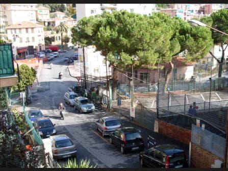 Сан Ремо Апартаменты