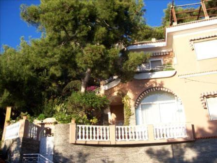 Сан Ремо Апартаменты у моря