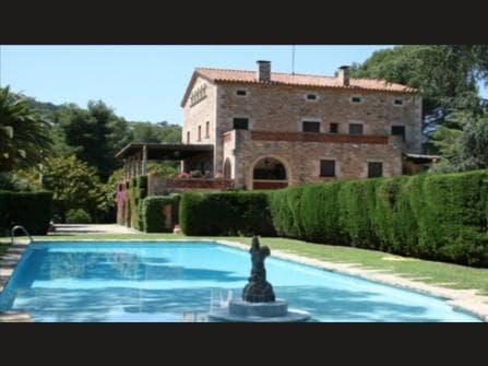 Begur Villa for Sale