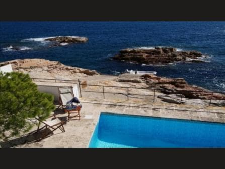 Продажа виллы в  Испании Каталония Бегур