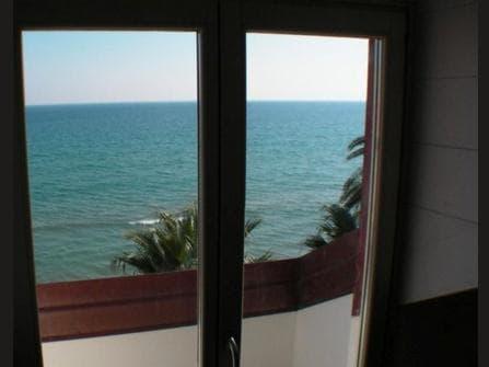 Аласссио Апартаменты на Первой Береговой Лини...