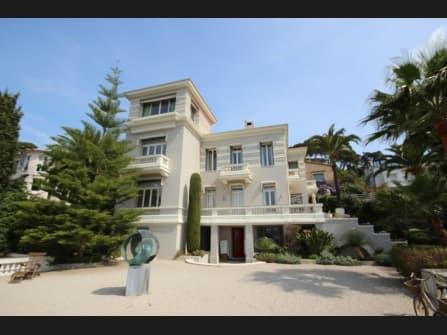 Villa Nice Mont Boron for sale