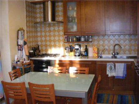 Vallecrosia appartamento