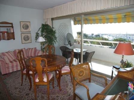 Вильнёв-Лубе апартаменты на продажу