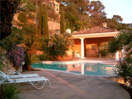 Nizza Villa