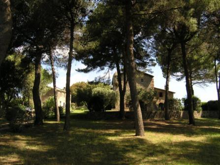 Тоскана/   Орбетелло виллы для продажи