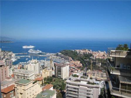 Monaco Appartamento In Vendita