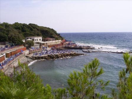 Тоскана/   Розеньяно Мариттимо вилла на прода...