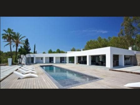 Испания Ибица продажа вилла