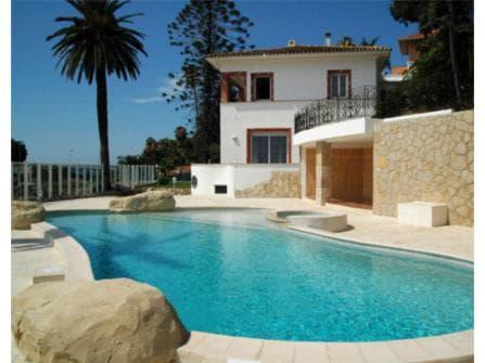 Cannes Villa