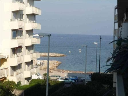 Кап-дАнтиб апартаменты у моря