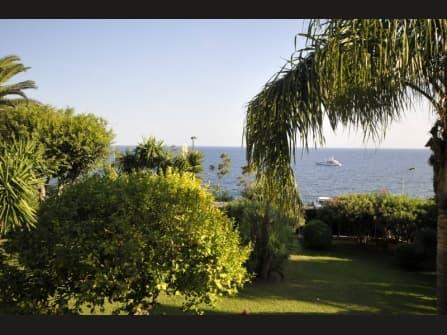 Cap d'Ail Villa For Sale