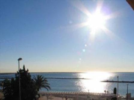 Ницца продажа апартамента с видом на море