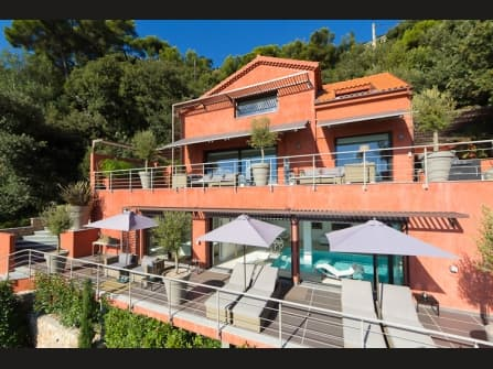 Villa in vendita a Villefranche sur Mer