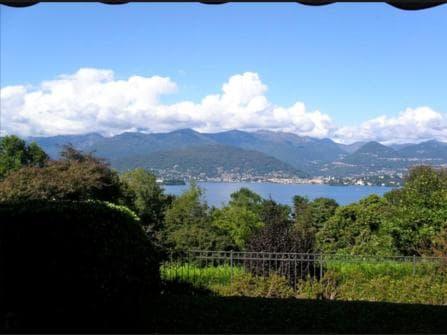 Озеро Маджоре Апартаменты с видом на озеро