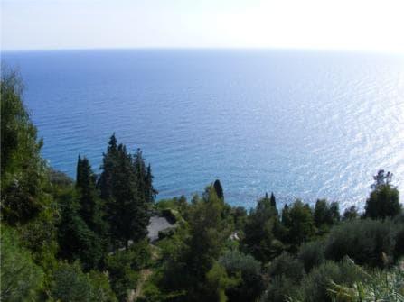 Liguria-Ventimiglia 3 rooms Seaside