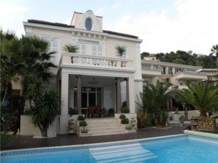 Cannes for sale luxury villa